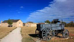 Hotellihakemisto: Fort Stockton