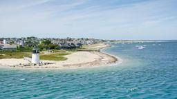 Nantucket Island hotellia