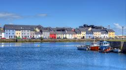 Galway-hotellit