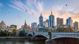 Melbourne Motellit