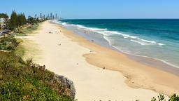 Hotellihakemisto: Broadbeach