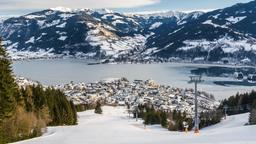 Zell am See-hotellit