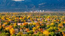 Colorado Springs Bed & Breakfast
