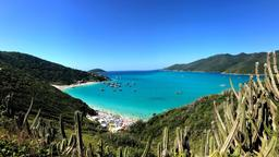 Arraial do Cabo-hotellit