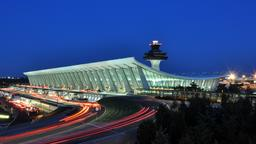 Halvat lennot Washington Dulles Intl