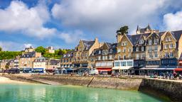 Hotellihakemisto: Cancale
