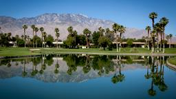Hotellihakemisto: Palm Springs