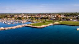 Traverse City-hotellit