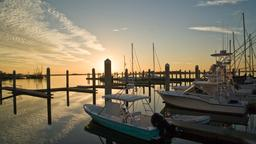 Hotellihakemisto: Fernandina Beach
