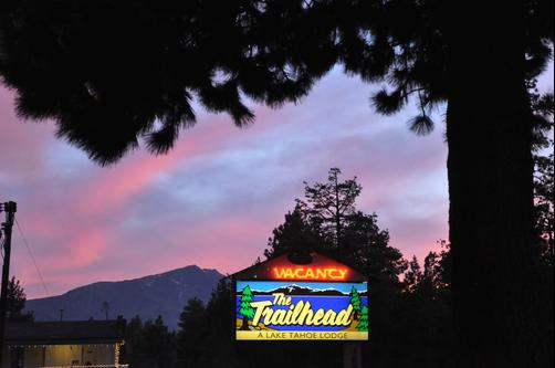 The Trailhead - South Lake Tahoe - Näkymät ulkona