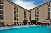 Holiday Inn Express Hotel & Suites Wilmington-University Ctr - Wilmington - Uima-allas